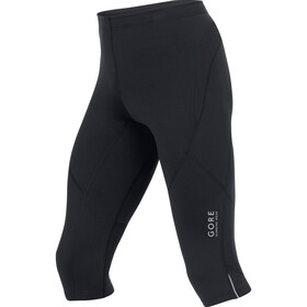 GORE RUNNING WEAR Essential Hardloop Shorts Heren zwart